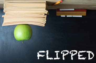 The flipped classroom