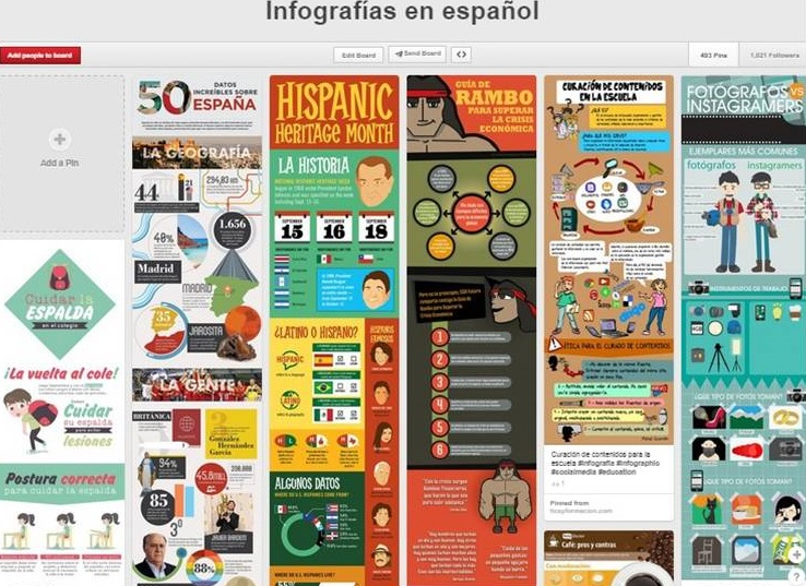 Social networking tools for teaching languages